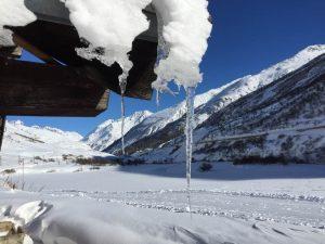 Winterwandern Zumdorf