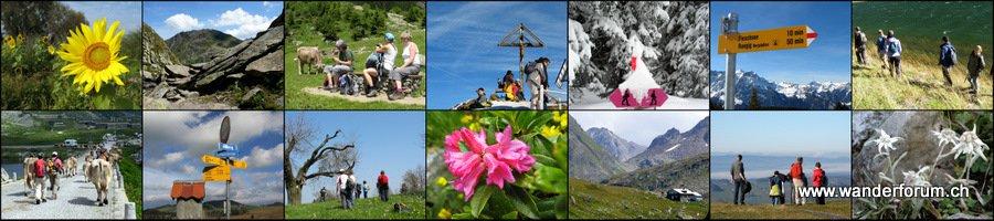 Wandererlebnisse Maderanertal