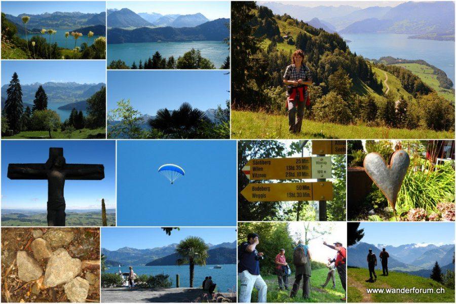 Wanderfreunde Schweiz
