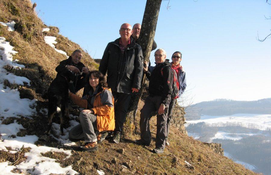 Wanderfreunde finden, Wanderfreunde gesucht, Wanderforum Schweiz