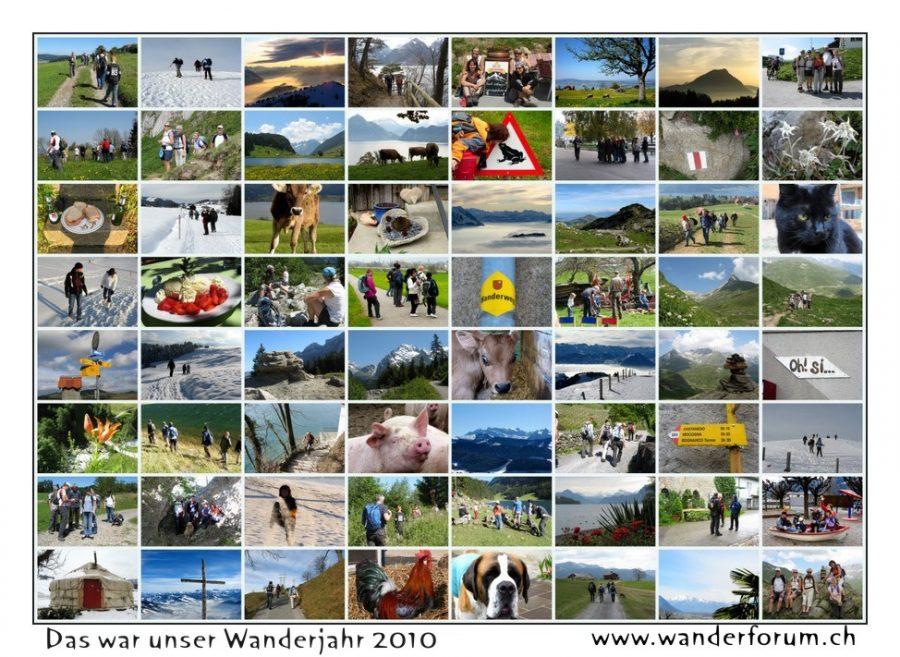 Newsletter Wandergruppe Wanderforum
