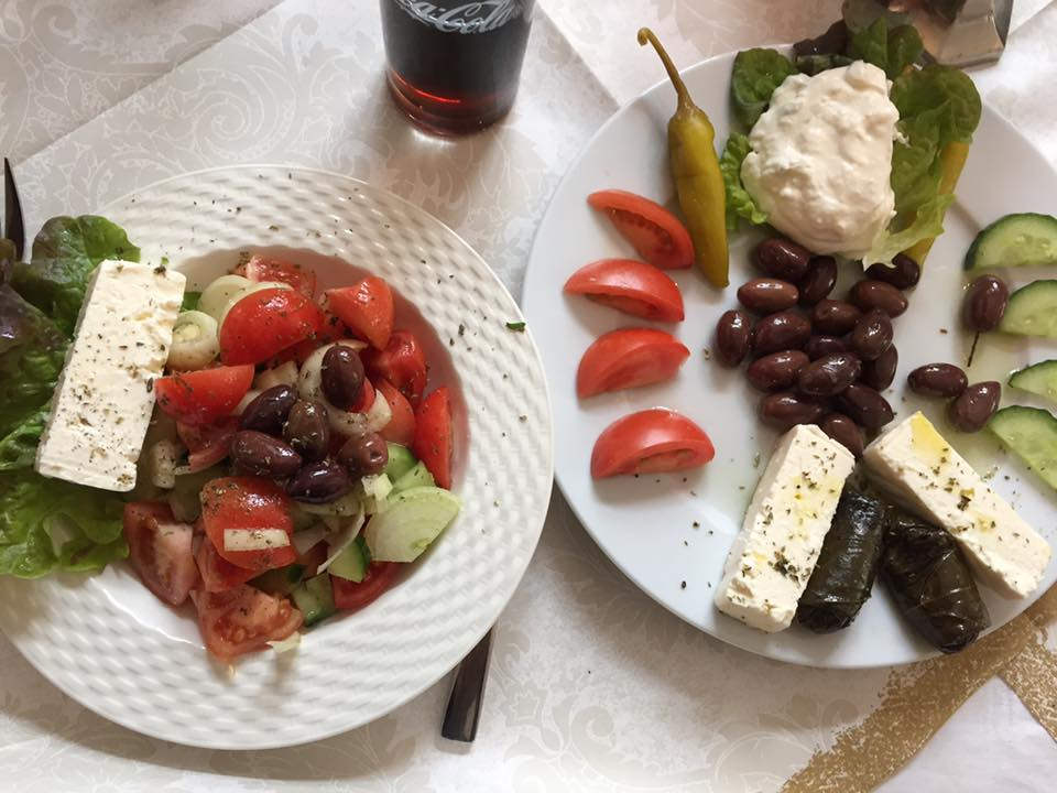 Griechisches Restaurant Waldshut