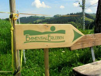 Wanderung Emmental