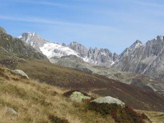 Höhenweg Senda Sursilvana