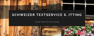 Textagentur Zürich Graubünden