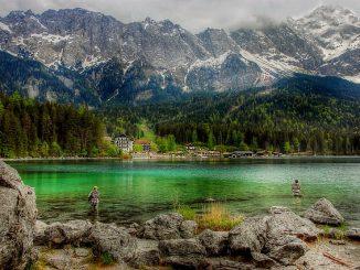 Wandern in der Region Garmisch-Partenkirchen