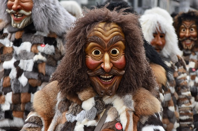 Fasnacht Rapperswil