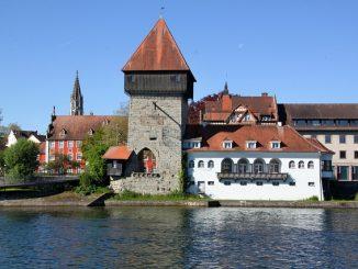 Stadtbummel in Konstanz